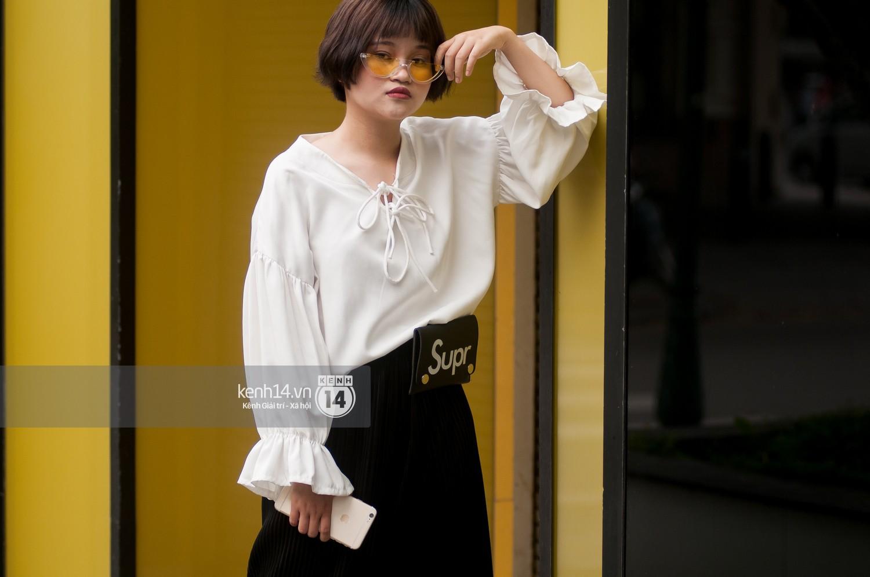 Street style 2 miền: Bên cạnh những món đồ hot trend, diện đồ đôi chính là chiêu mới để các bạn trẻ thể hiện phong cách - Ảnh 9.