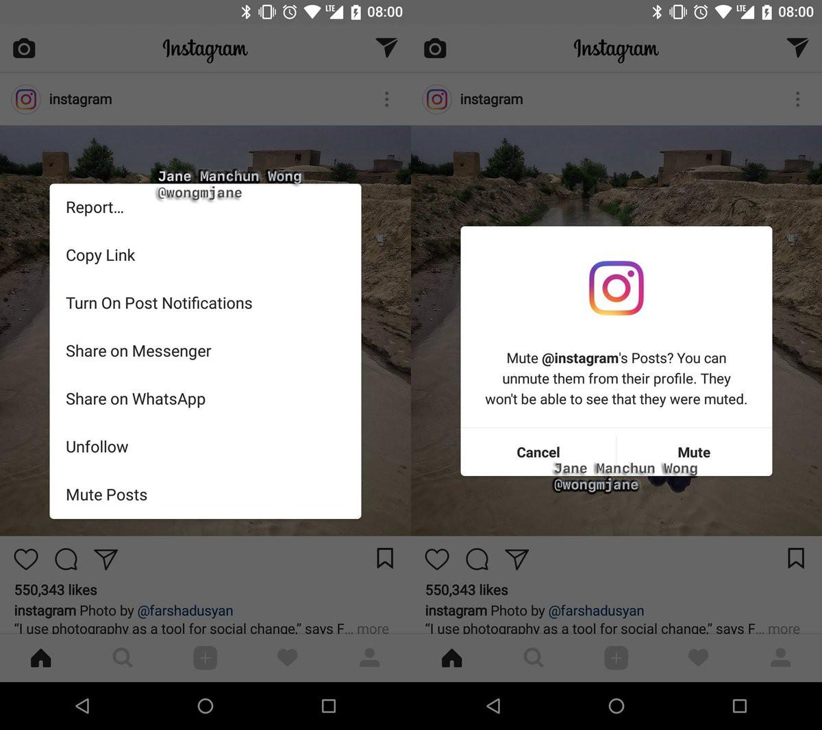 Instagram chuẩn bị lột xác với 6 tính năng chưa từng có? - Ảnh 1.