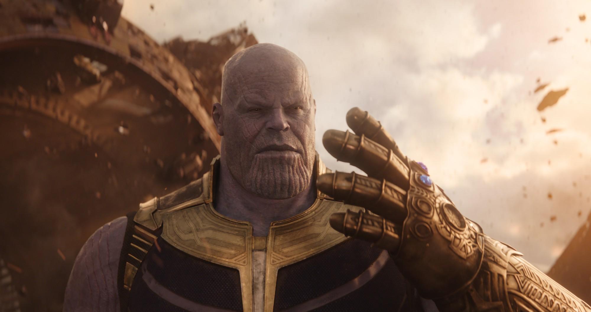Vũ trụ có thực sự nên biết ơn Thanos về kế hoạch dân số vĩ đại của ông ta? - Ảnh 2.