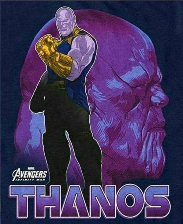 Vũ trụ có thực sự nên biết ơn Thanos về kế hoạch dân số vĩ đại của ông ta? - Ảnh 3.