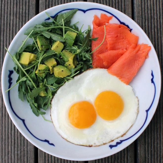 Mách bạn bí quyết giảm cân hiệu quả - tính dưỡng chất đa lượng trong chế độ ăn Macros - Ảnh 3.
