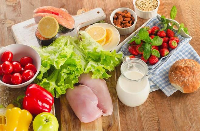Mách bạn bí quyết giảm cân hiệu quả - tính dưỡng chất đa lượng trong chế độ ăn Macros - Ảnh 4.