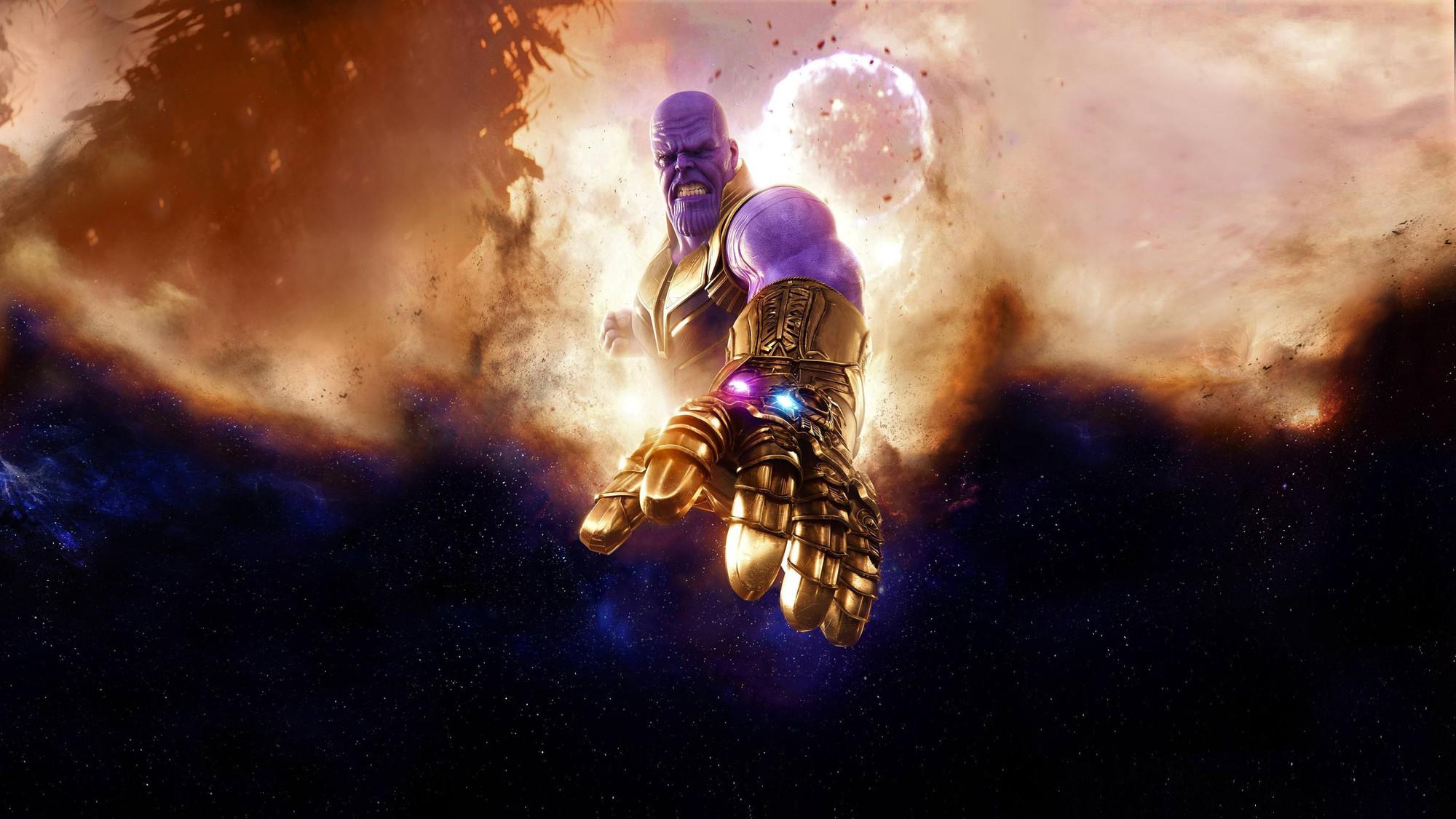 Vũ trụ có thực sự nên biết ơn Thanos về kế hoạch dân số vĩ đại của ông ta? - Ảnh 1.