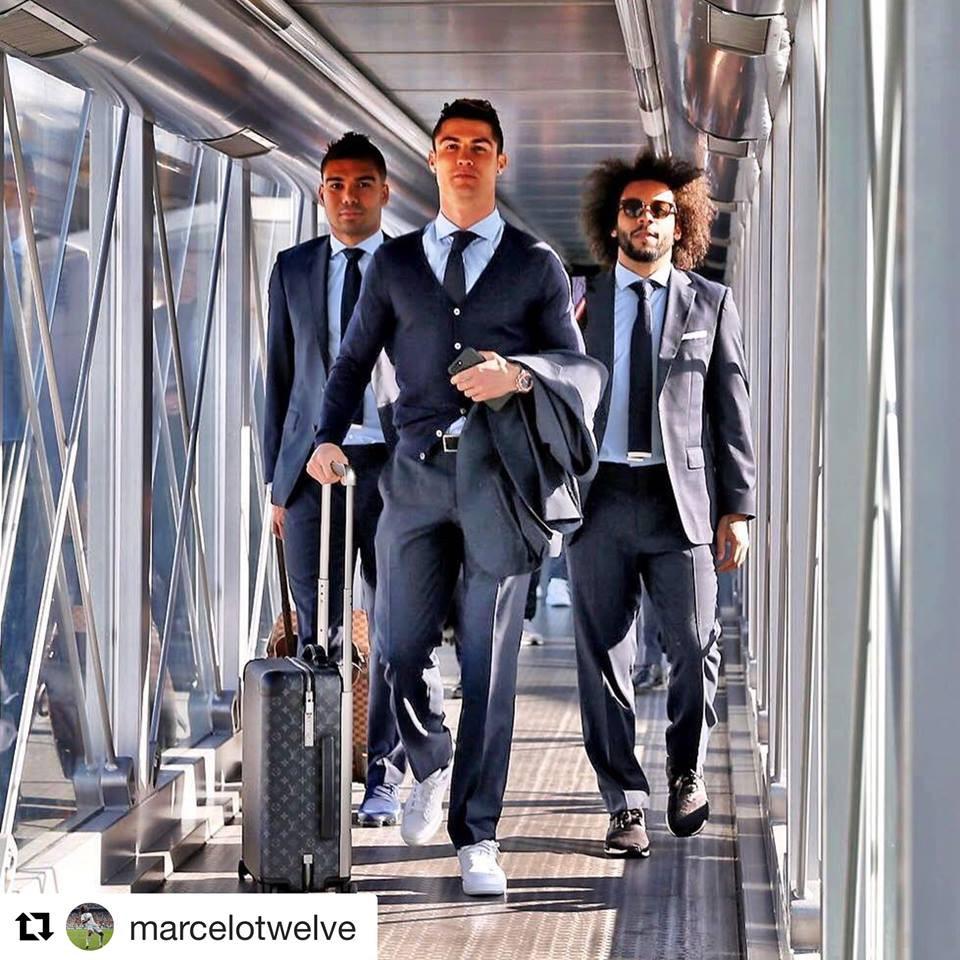 Ronaldo sẽ lại là cơn ác mộng của Juventus? - Ảnh 1.