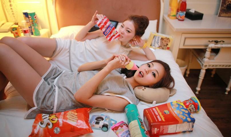 6 thói quen tưởng chừng vô hại nhưng lại là nguyên nhân khiến mỡ bụng dày lên - Ảnh 4.