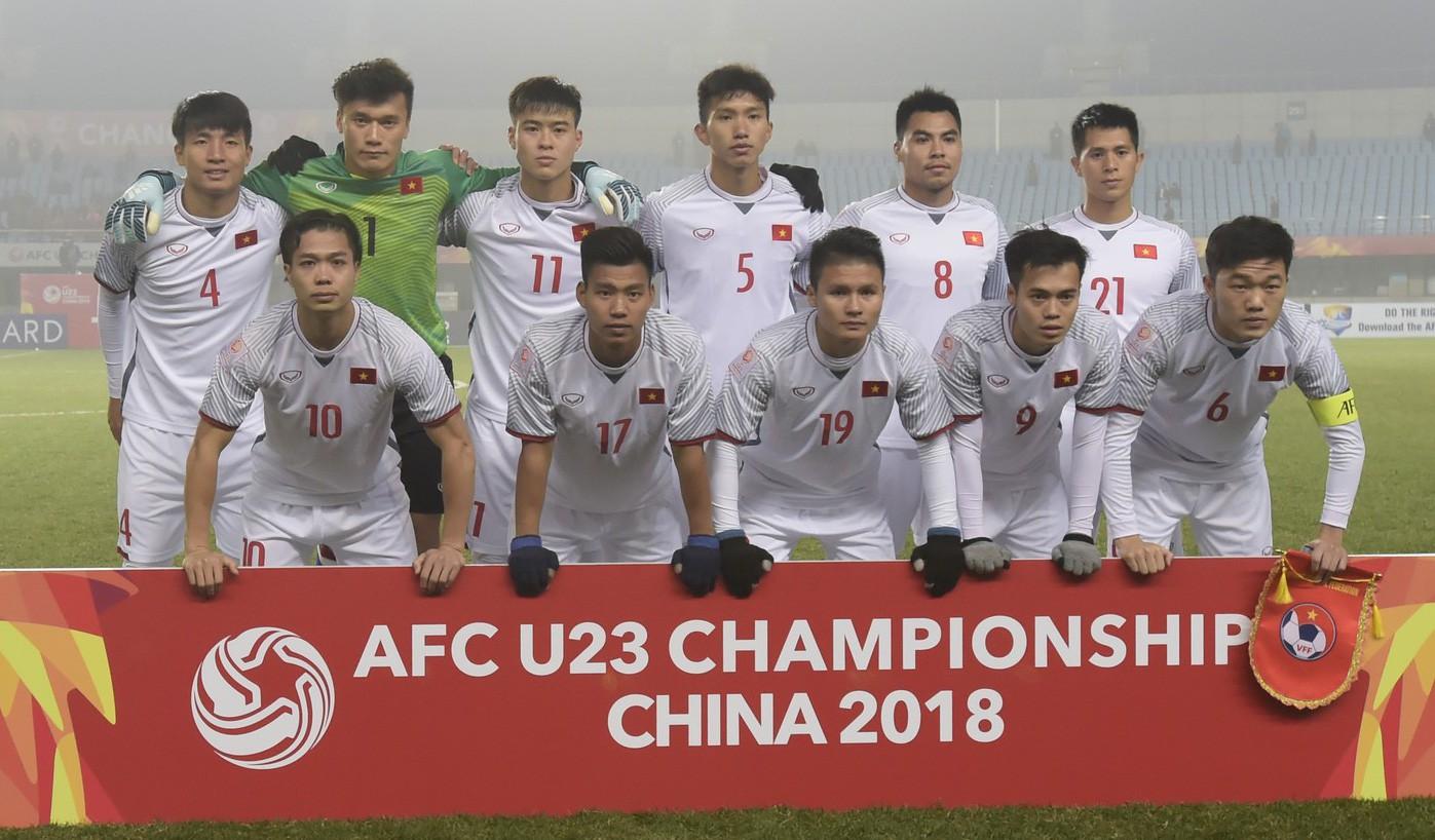Thứ 5 này, dàn sao cực phẩm U23 Việt Nam lại làm xiêu lòng khán giả Thủ đô - Ảnh 1.