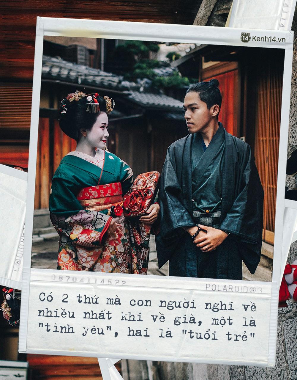 """5 năm yêu và đi của cặp DHS Việt tại Nhật: Bọn mình thường """"tiêu pha"""" nhiều đêm dài để mơ mộng cùng nhau - Ảnh 8."""
