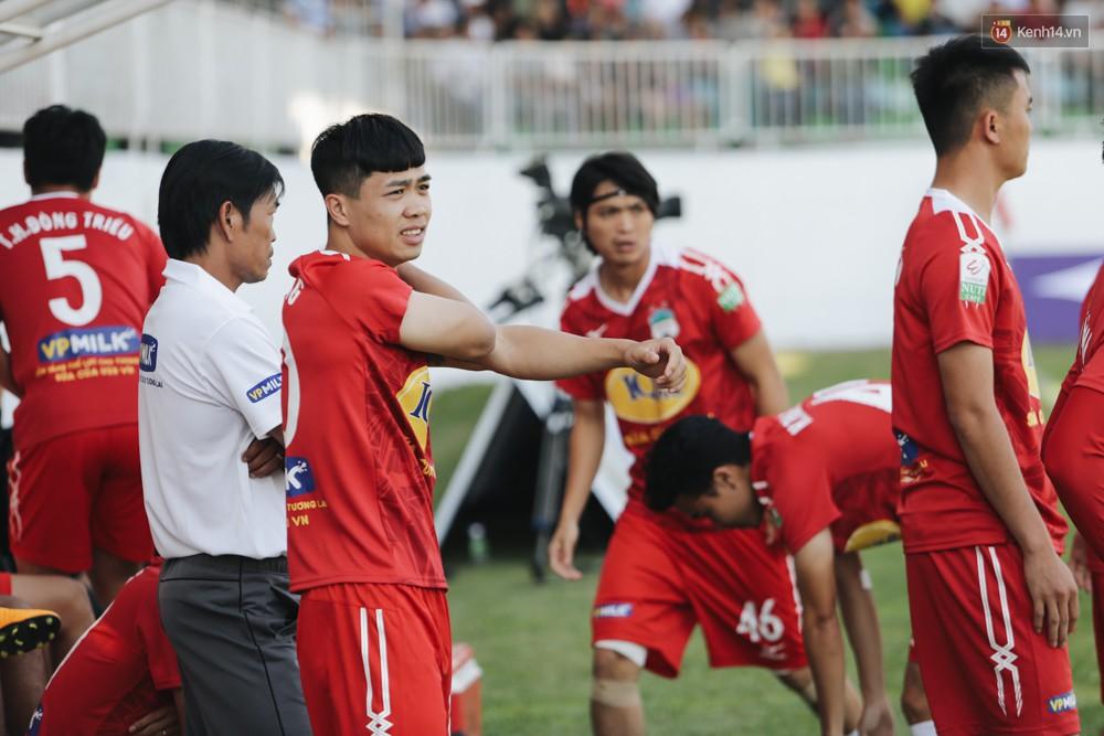Thứ 5 này, dàn sao cực phẩm U23 Việt Nam lại làm xiêu lòng khán giả Thủ đô - Ảnh 8.