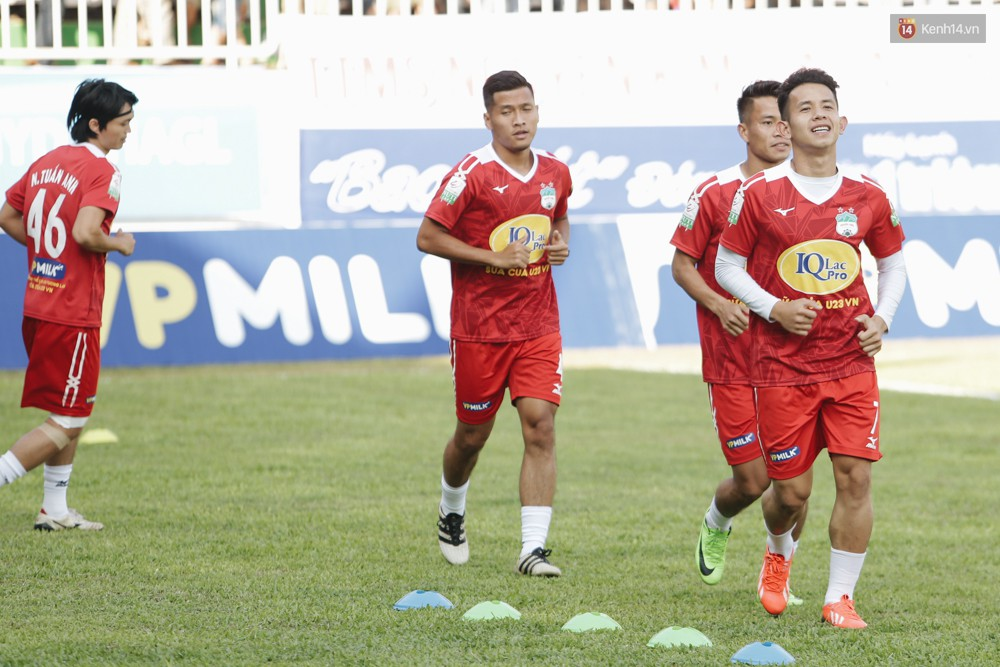 Thứ 5 này, dàn sao cực phẩm U23 Việt Nam lại làm xiêu lòng khán giả Thủ đô - Ảnh 11.