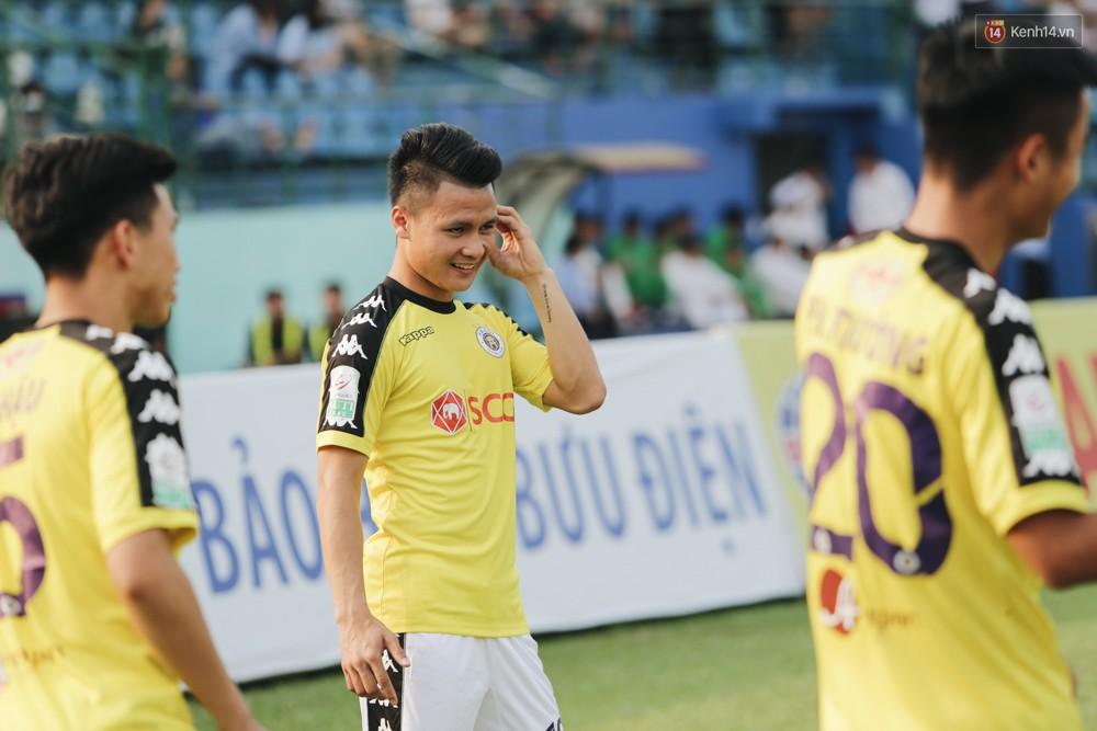 Thứ 5 này, dàn sao cực phẩm U23 Việt Nam lại làm xiêu lòng khán giả Thủ đô - Ảnh 2.