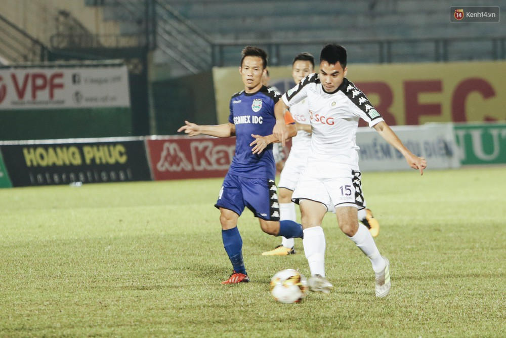 Thứ 5 này, dàn sao cực phẩm U23 Việt Nam lại làm xiêu lòng khán giả Thủ đô - Ảnh 5.