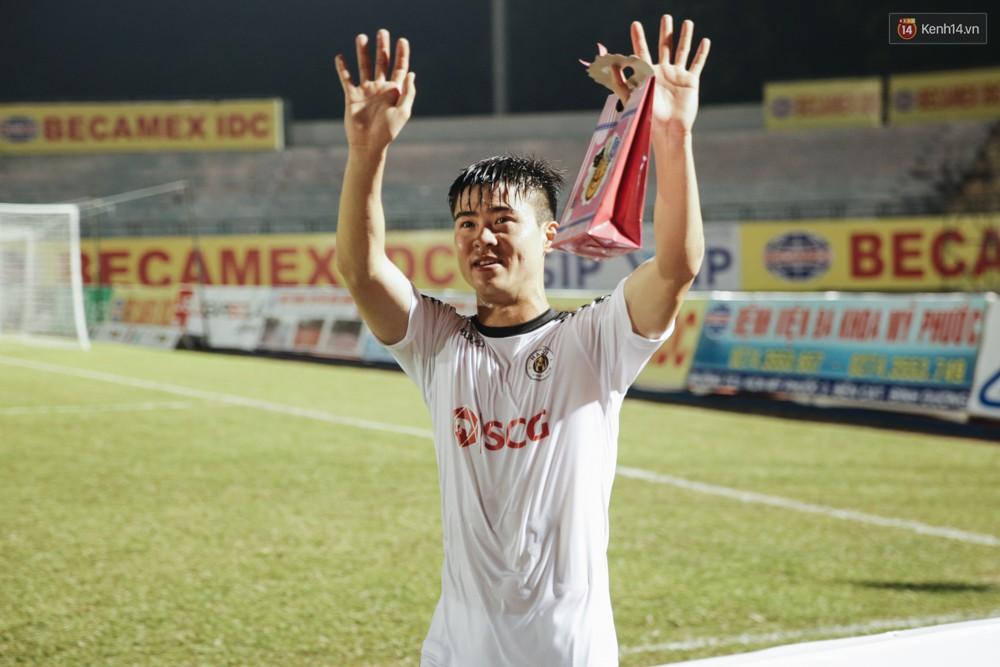 Thứ 5 này, dàn sao cực phẩm U23 Việt Nam lại làm xiêu lòng khán giả Thủ đô - Ảnh 3.