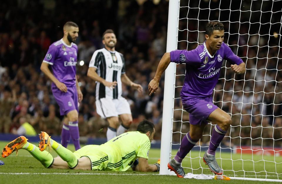 Ronaldo sẽ lại là cơn ác mộng của Juventus? - Ảnh 2.