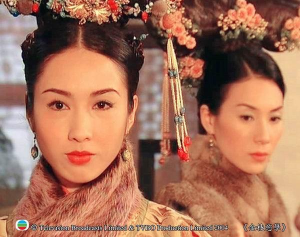 8 truyền kỳ phim cung đấu từng làm mưa làm gió trên màn ảnh xứ Trung (Phần 1) - Ảnh 2.