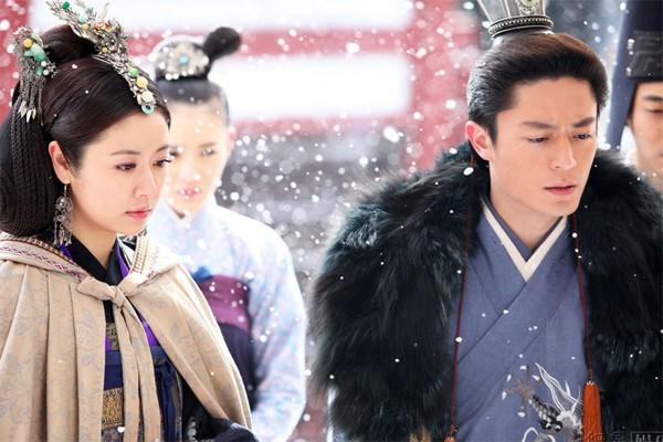 8 truyền kỳ phim cung đấu từng làm mưa làm gió trên màn ảnh xứ Trung (Phần 1) - Ảnh 12.