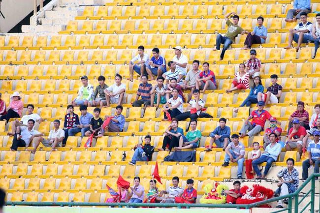 U23 Việt Nam - Thắp niềm cảm hứng mới cho V.League 2018 - Ảnh 2.