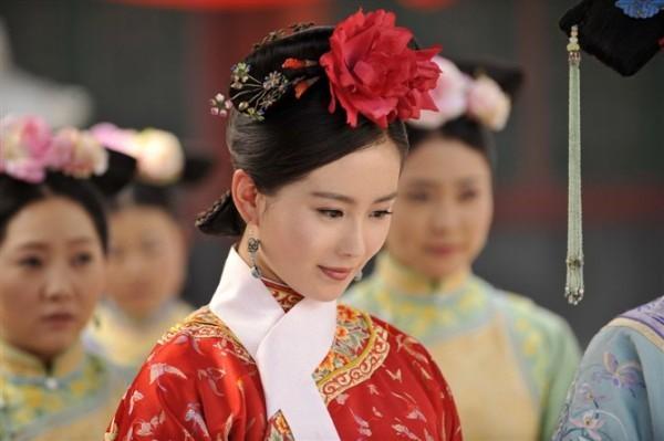 8 truyền kỳ phim cung đấu từng làm mưa làm gió trên màn ảnh xứ Trung (Phần 1) - Ảnh 5.