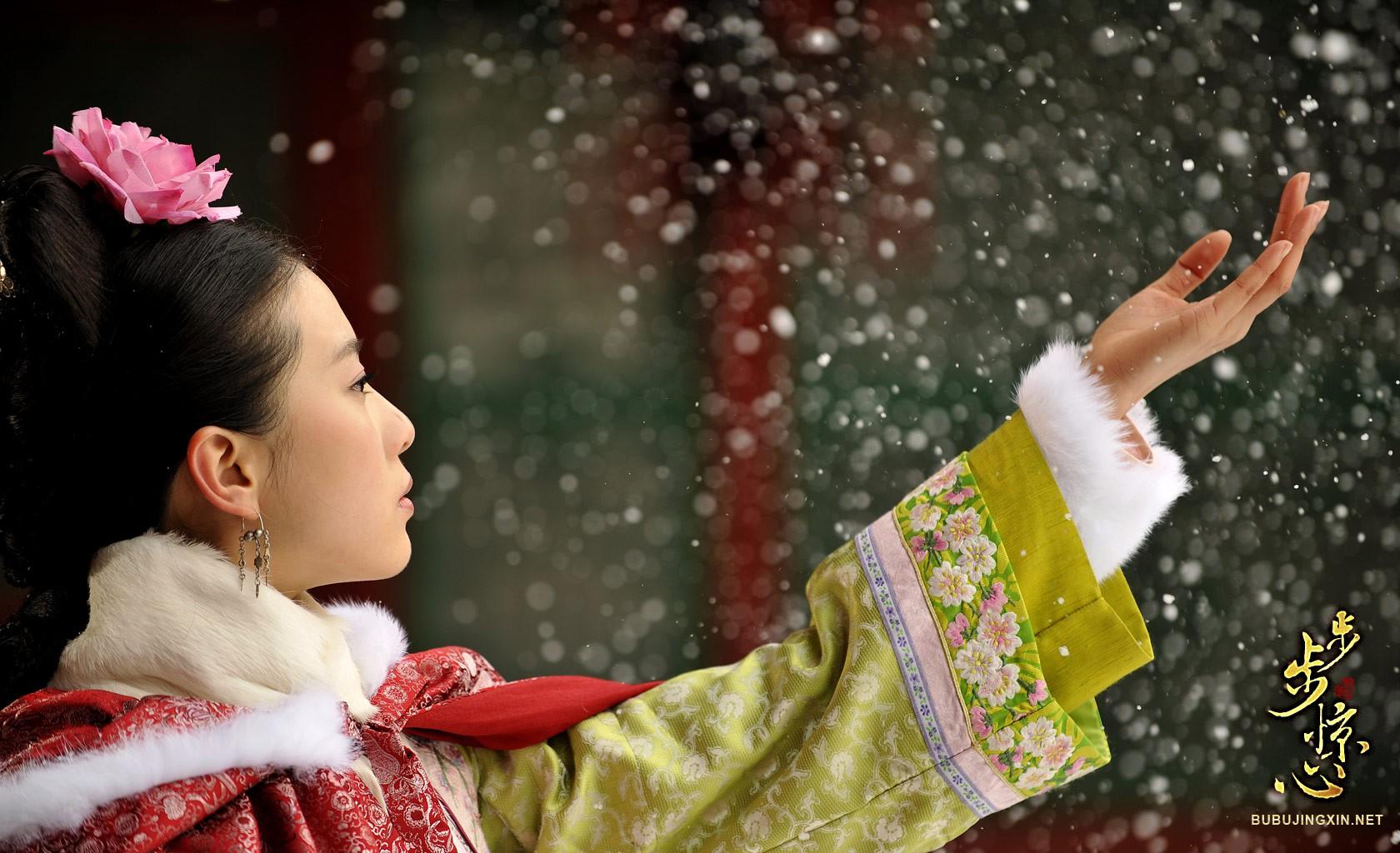 8 truyền kỳ phim cung đấu từng làm mưa làm gió trên màn ảnh xứ Trung (Phần 1) - Ảnh 6.