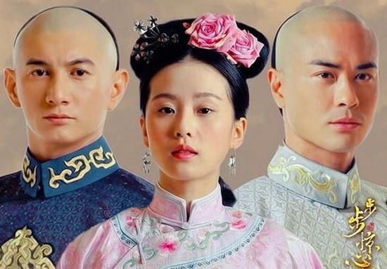 8 truyền kỳ phim cung đấu từng làm mưa làm gió trên màn ảnh xứ Trung (Phần 1) - Ảnh 7.