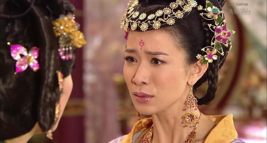 8 truyền kỳ phim cung đấu từng làm mưa làm gió trên màn ảnh xứ Trung (Phần 1) - Ảnh 9.