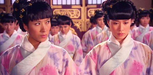 8 truyền kỳ phim cung đấu từng làm mưa làm gió trên màn ảnh xứ Trung (Phần 1) - Ảnh 10.