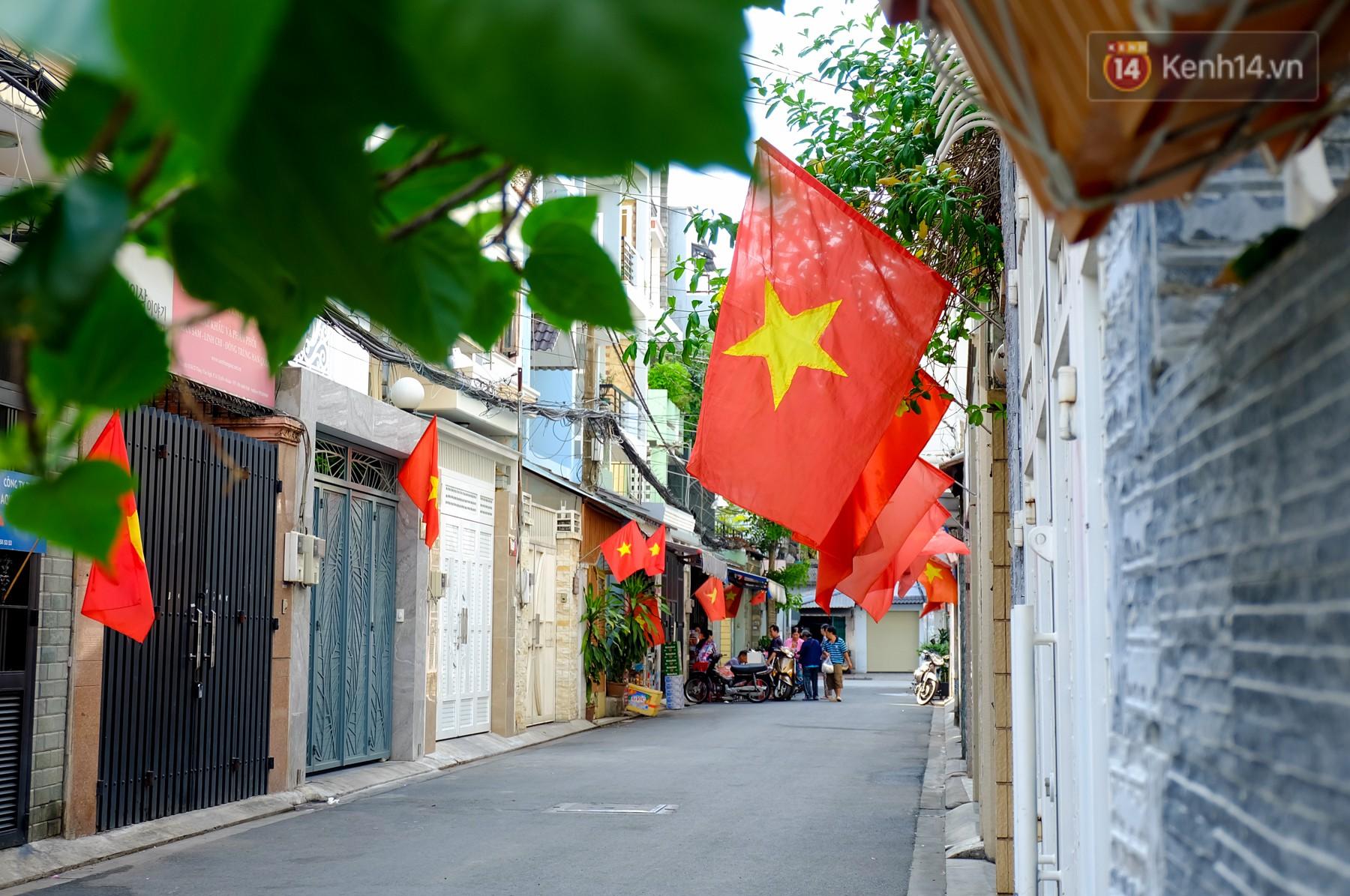 Chùm ảnh: Những ngày này, có một Sài Gòn tĩnh lặng lạ thường khi người dân đã rủ nhau đi trốn - Ảnh 10.