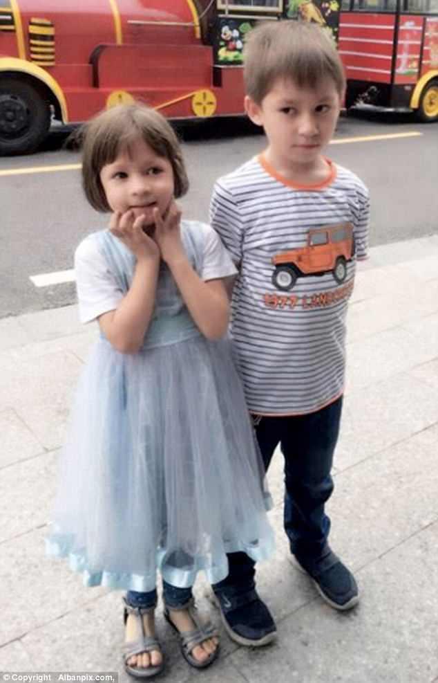 Mỹ nhân Thượng Hải giết chồng ngoại quốc và số phận của hai đứa trẻ đáng thương - Ảnh 2.