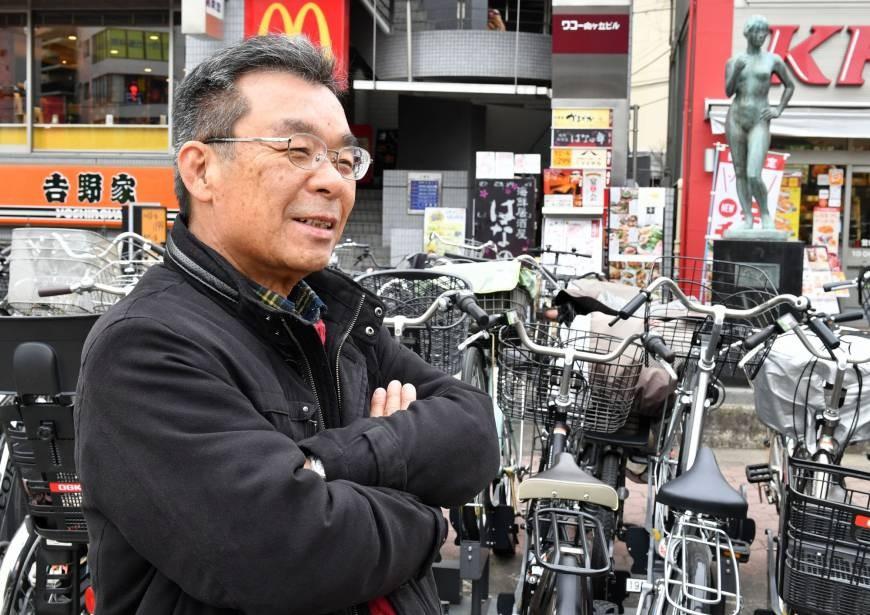 """Khám phá thế giới bí ẩn đằng sau nghề """"cho thuê người"""" đang nở rộ ở Nhật Bản - Ảnh 1."""