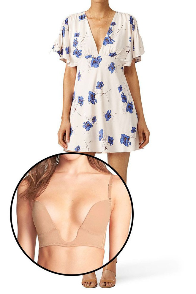 Chọn đồ lót thật chuẩn giúp bạn chấp hết các trang phục hở ngày hè - Ảnh 5.