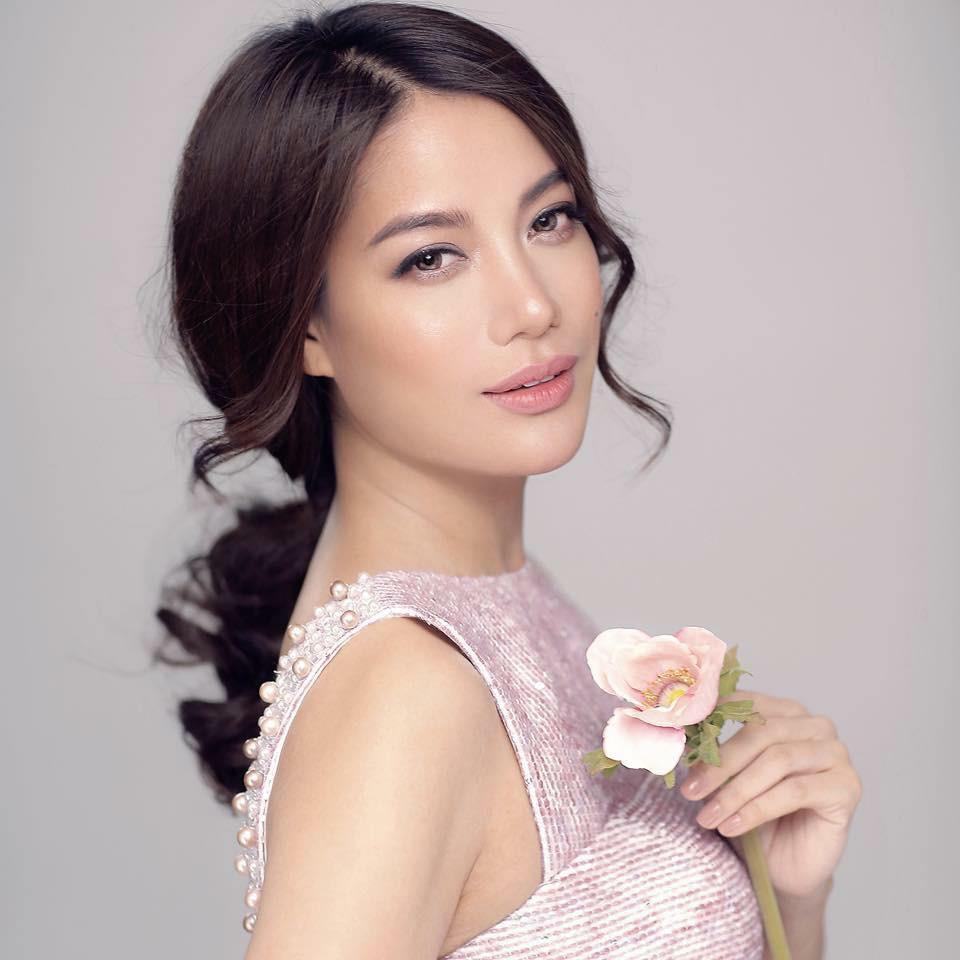 Mỹ nhân Vbiz U40, 50 thả dáng sexy với bikini: Nhìn Hoa hậu Hà Kiều Anh đã sốc, đến MC Kỳ Duyên mới khó tin! - Ảnh 6.