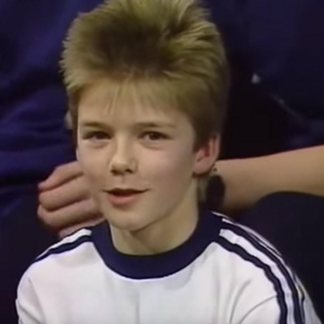 Vừa đẹp trai giống bố, Cruz Beckham vừa có giọng hát ngọt ngào như Justin Bieber - Ảnh 4.