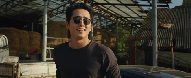 Ứng cử viên sáng giá của Hàn Quốc tại Cannes 2018 tung trailer đầu tiên - Ảnh 3.