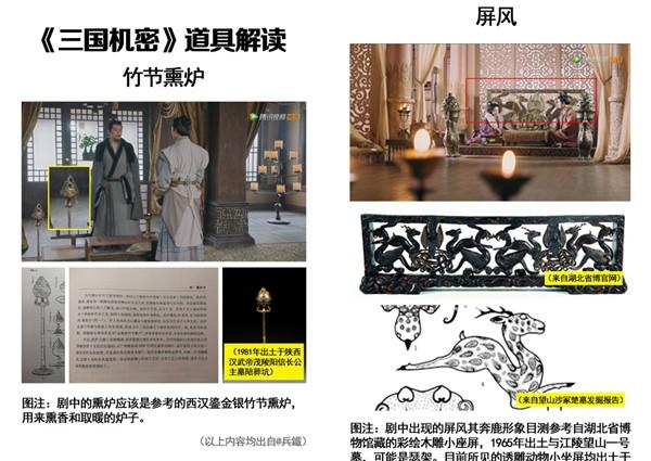 """3 lý do khiến """"Tam Quốc Cơ Mật"""" tạo nên cơn sốt mới trên mạng tại Trung Quốc - Ảnh 11."""