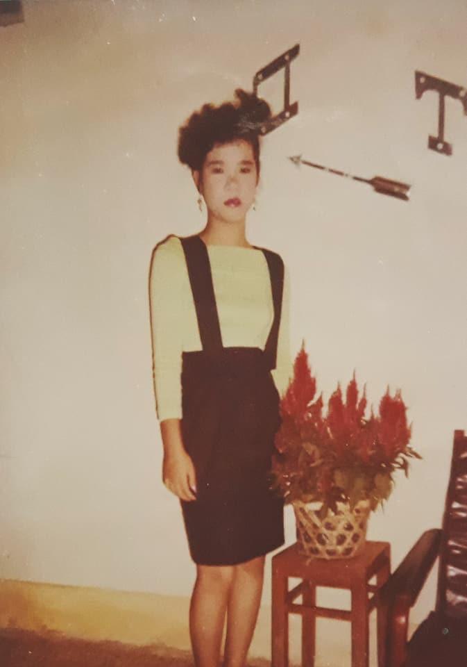 Khi bạn lục album cũ và phát hiện ra ngày xưa mẹ mình vừa xinh, vừa chất không thua gì fashionista - Ảnh 6.
