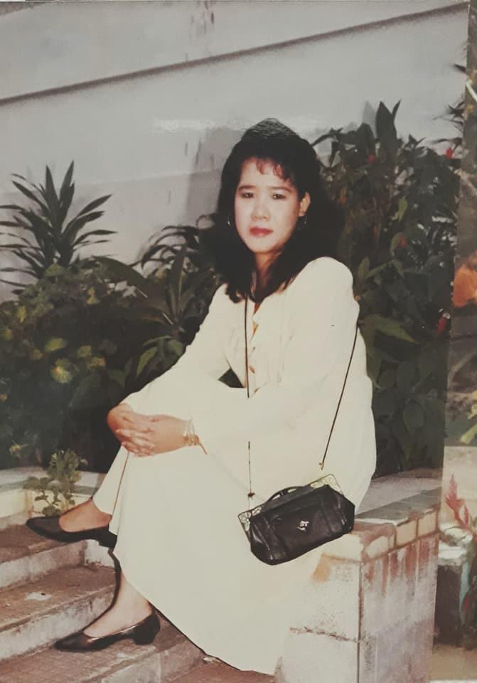 Khi bạn lục album cũ và phát hiện ra ngày xưa mẹ mình vừa xinh, vừa chất không thua gì fashionista - Ảnh 3.