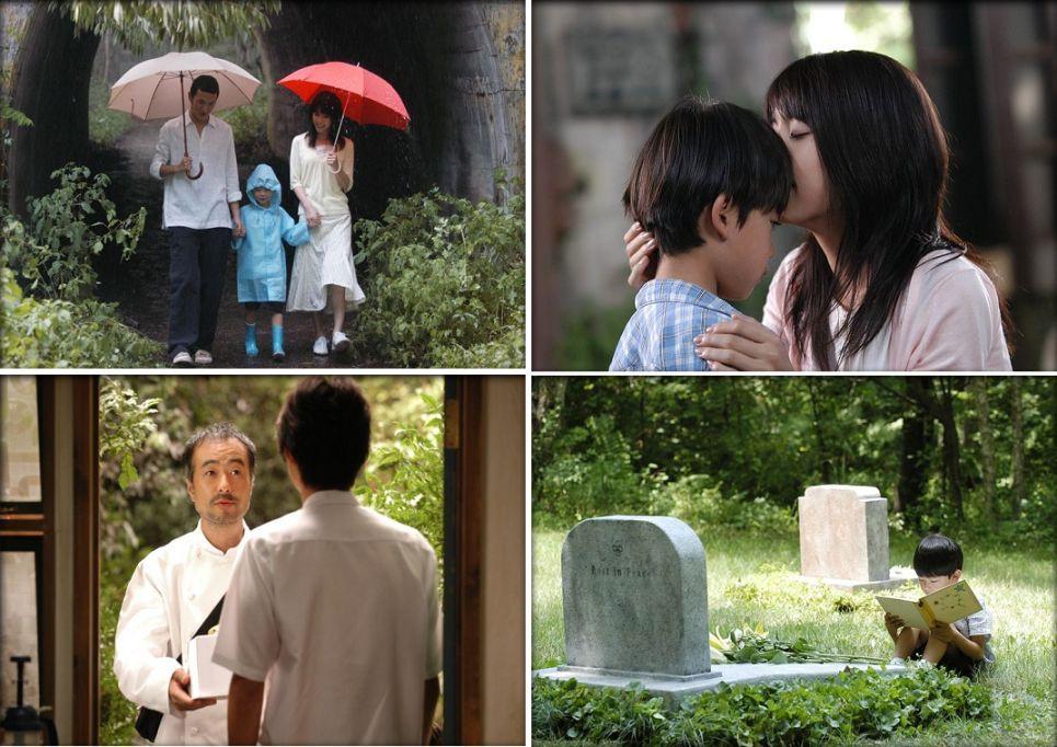Ngoài cặp đôi tường thành So Ji Sub - Son Ye Jin, Và Em Sẽ Đến có điểm gì đáng xem? - Ảnh 4.