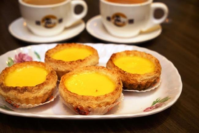 Đến Hồng Kông nhất định phải thử món trà tất da chân độc đáo - Ảnh 7.
