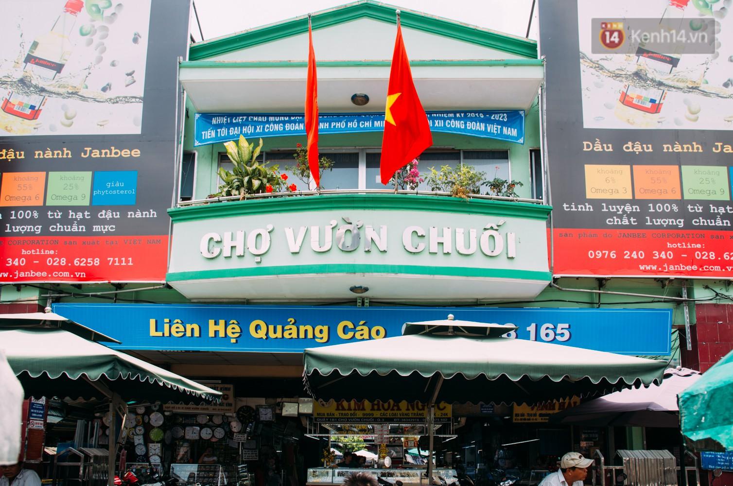 Vì sao Sài Gòn có rất nhiều chợ mang tên cây cỏ kỳ lạ? - Ảnh 8.