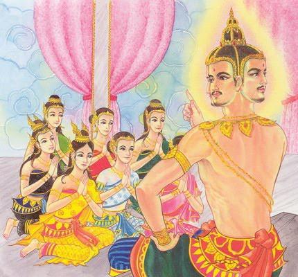 Lễ hội té nước Songkran: Đừng giữ mình khô ráo nếu muốn hưởng hạnh phúc! - Ảnh 3.