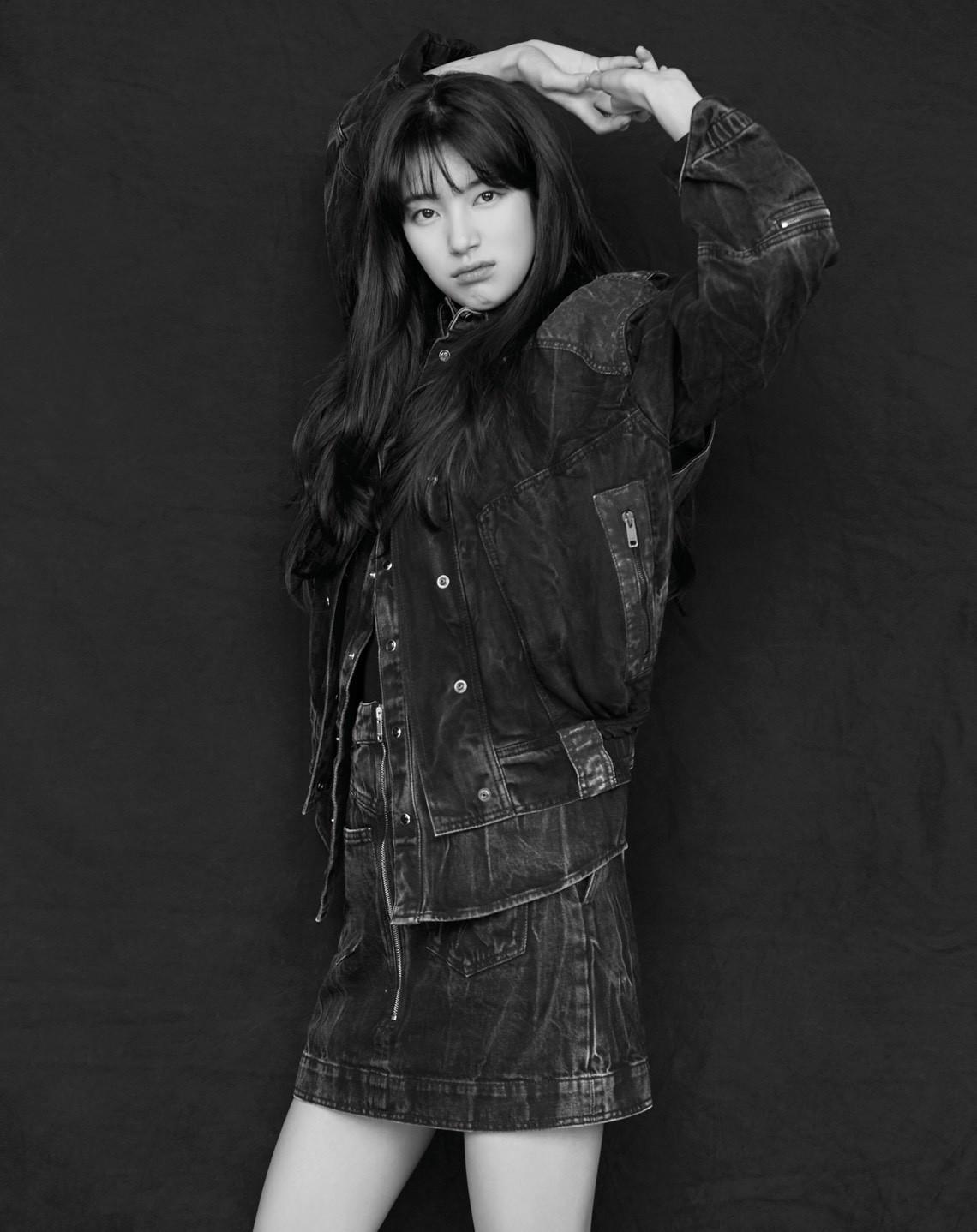 Suzy đẹp đến mức này, bảo sao tài tử Lee Dong Wook cũng phải mê mẩn! - Ảnh 3.
