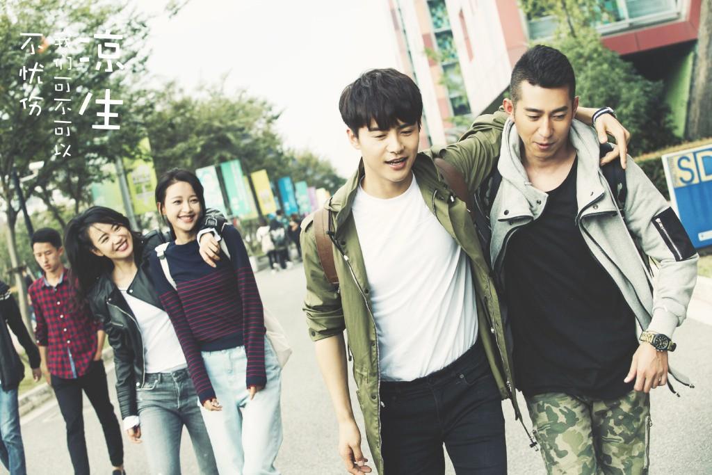 Truyền hình Trung tháng 4: Tâm điểm dồn vào Thái Từ Khôn - mỹ nam Idol Producer - Ảnh 22.