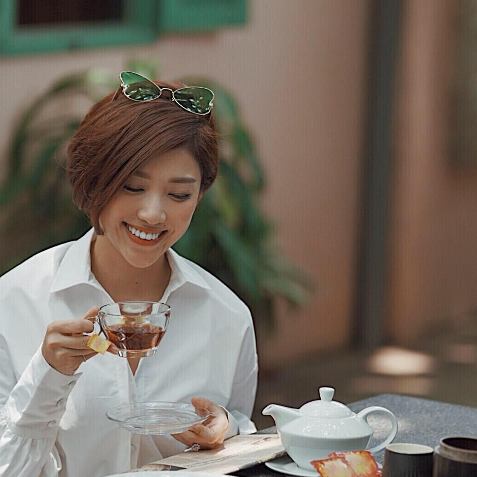 Bạn có biết: Tâm Tít, Rocker Nguyễn, Sĩ Thanh... cũng từng là VJ của YanTV? - Ảnh 15.