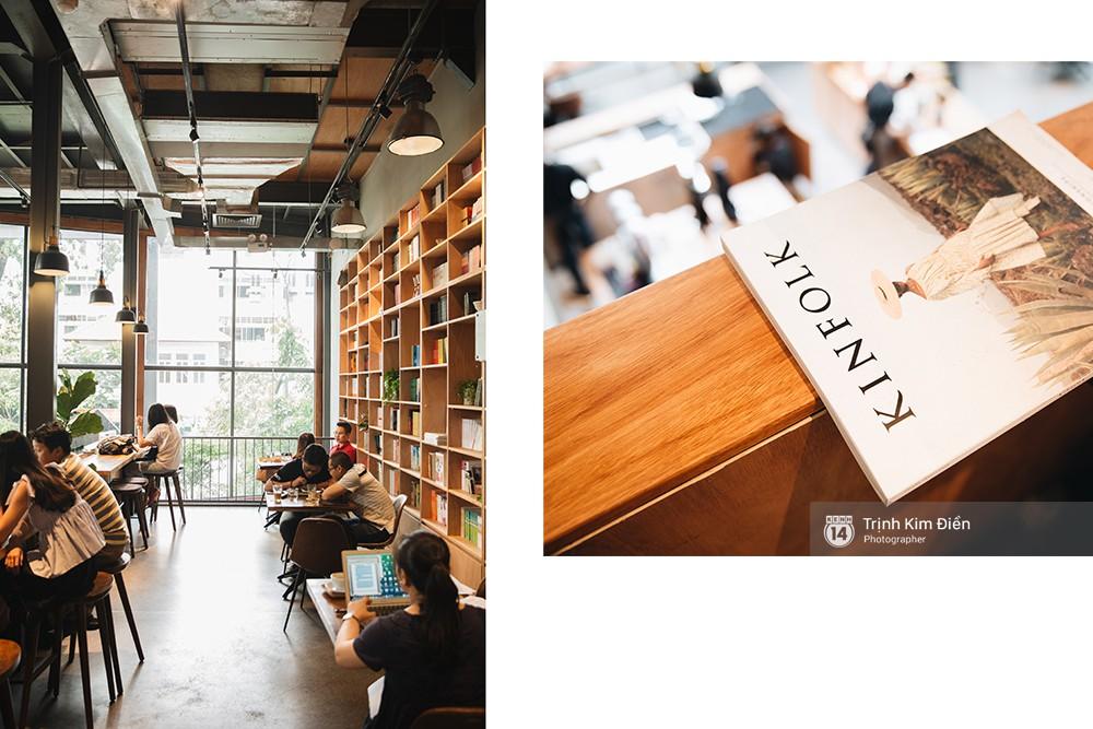 Có gì ở tiệm The Coffee House signature mới toanh đang được giới trẻ check-in ầm ầm? - Ảnh 16.