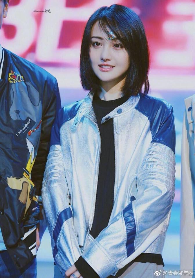 Không còn mặt lệch vì thẩm mỹ, con ghẻ Cbiz Trịnh Sảng gây sốc vì quá xinh đẹp tại sự kiện mới - Ảnh 6.