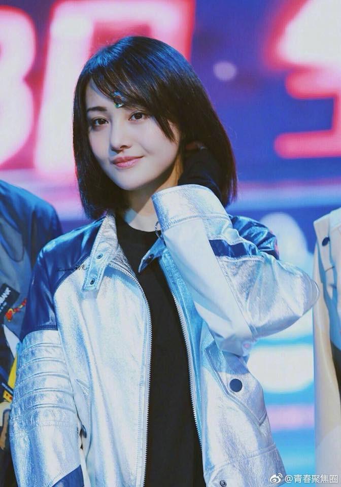 Không còn mặt lệch vì thẩm mỹ, con ghẻ Cbiz Trịnh Sảng gây sốc vì quá xinh đẹp tại sự kiện mới - Ảnh 5.