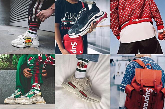 Gucci Gang: cụm từ hot hay câu chuyện về cách một thương hiệu khổng lồ hồi sinh và thay đổi cả thế giới - Ảnh 12.