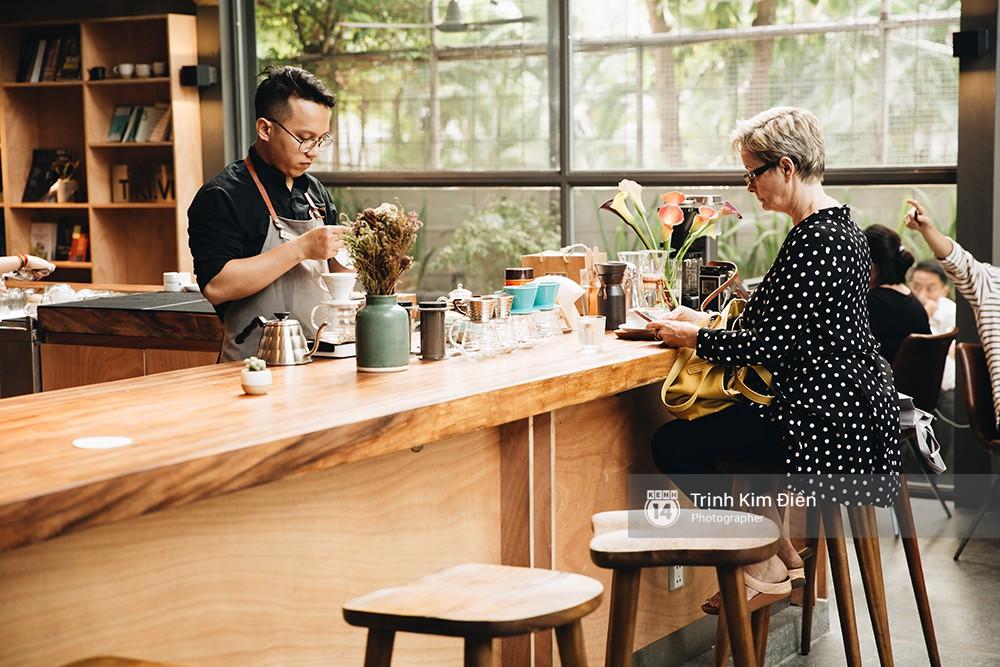 Có gì ở tiệm The Coffee House signature mới toanh đang được giới trẻ check-in ầm ầm? - Ảnh 8.