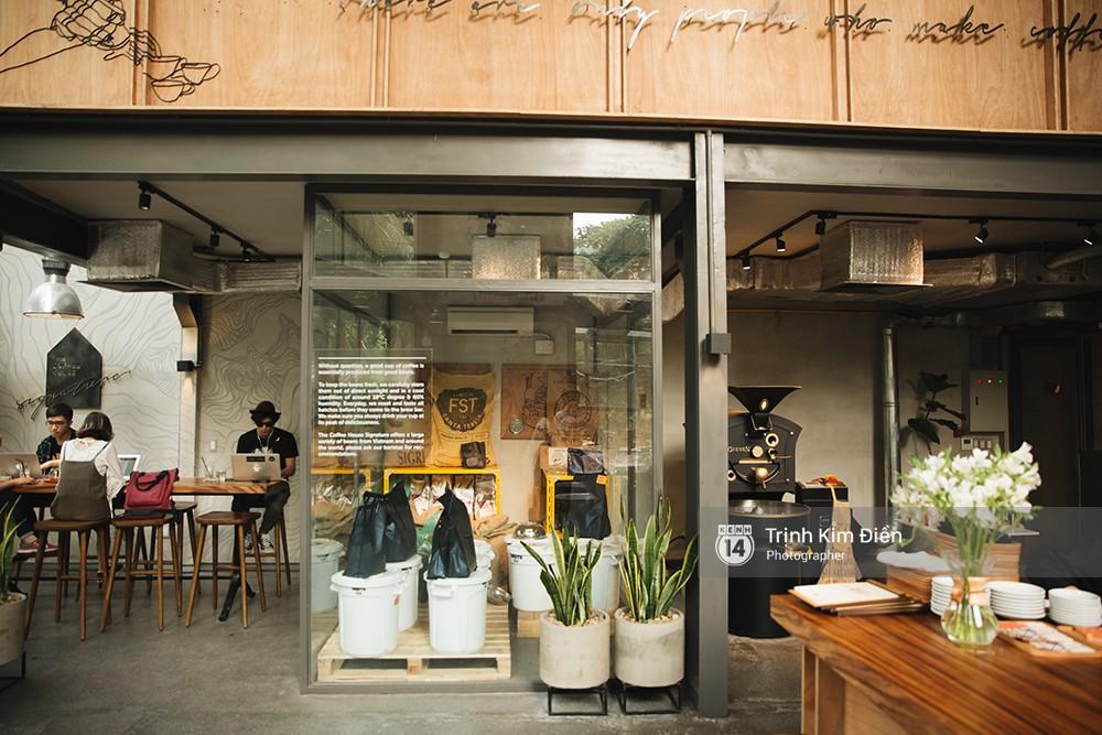 Có gì ở tiệm The Coffee House signature mới toanh đang được giới trẻ check-in ầm ầm? - Ảnh 5.