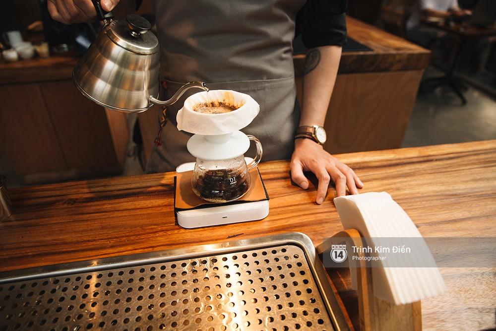 Có gì ở tiệm The Coffee House signature mới toanh đang được giới trẻ check-in ầm ầm? - Ảnh 10.