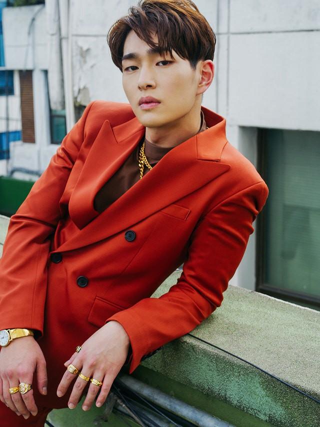 Netizen chọn 20 leader đỉnh nhất Kpop: RM (BTS) dẫn đầu, các nhóm nữ lép vế hoàn toàn nhưng bất ngờ là G-Dragon không hề có tên - ảnh 16